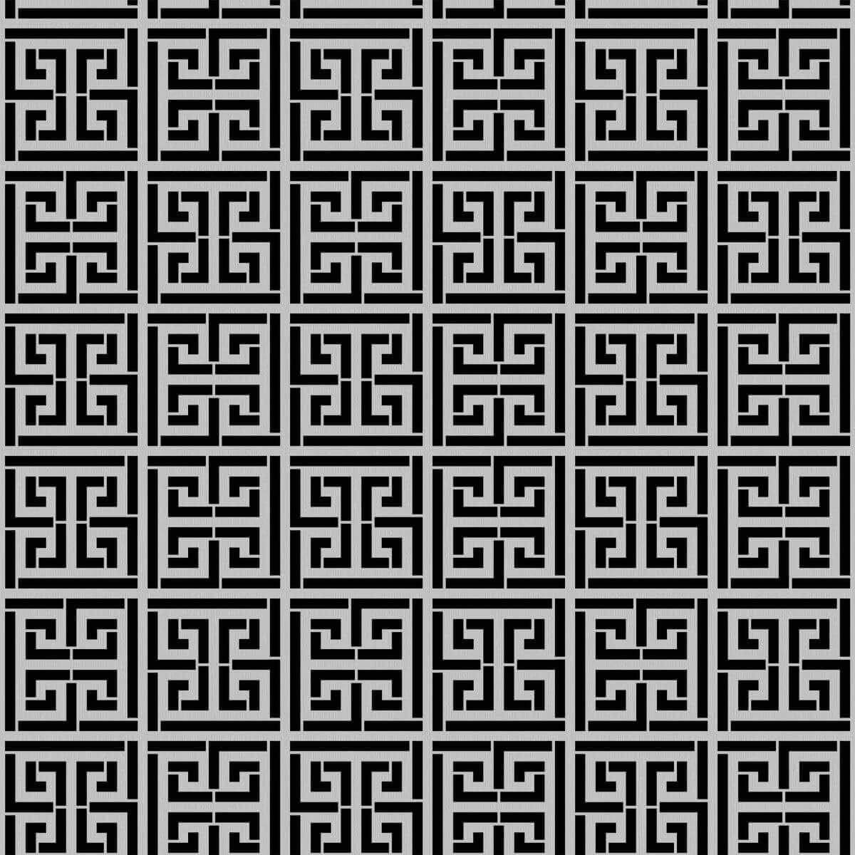 Black White Versace Wallpaper Call 254741889754 Wallpaper