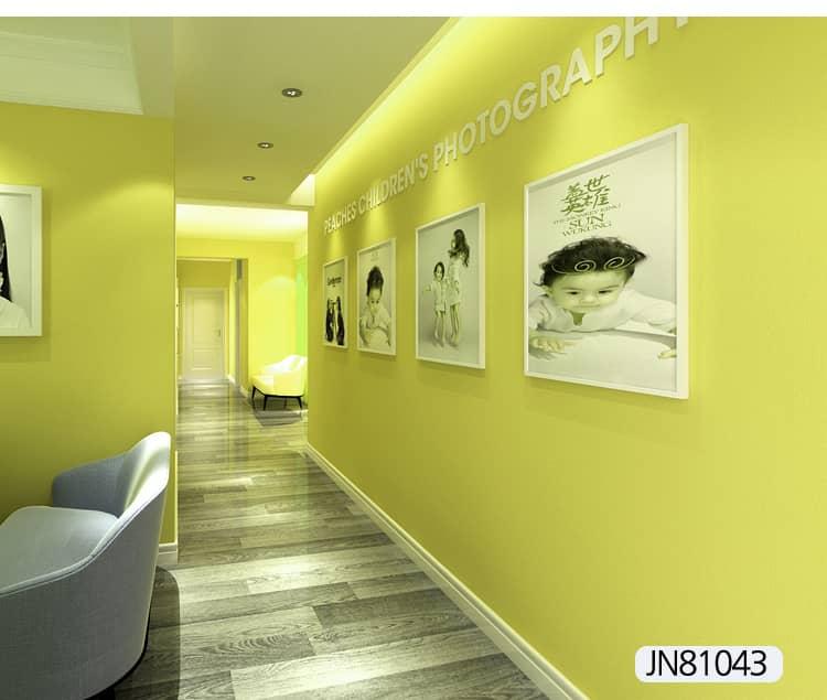 JN 8 1043 Yellow green wallpaper