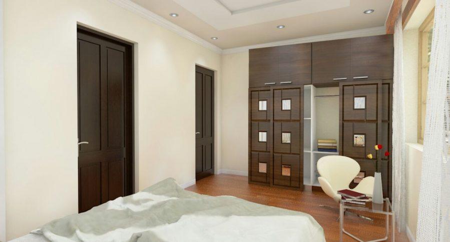 JN5070 beige wallpaper design