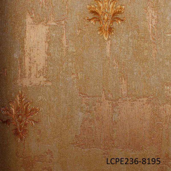 LCPX236-8135 Light brown Wallpaper