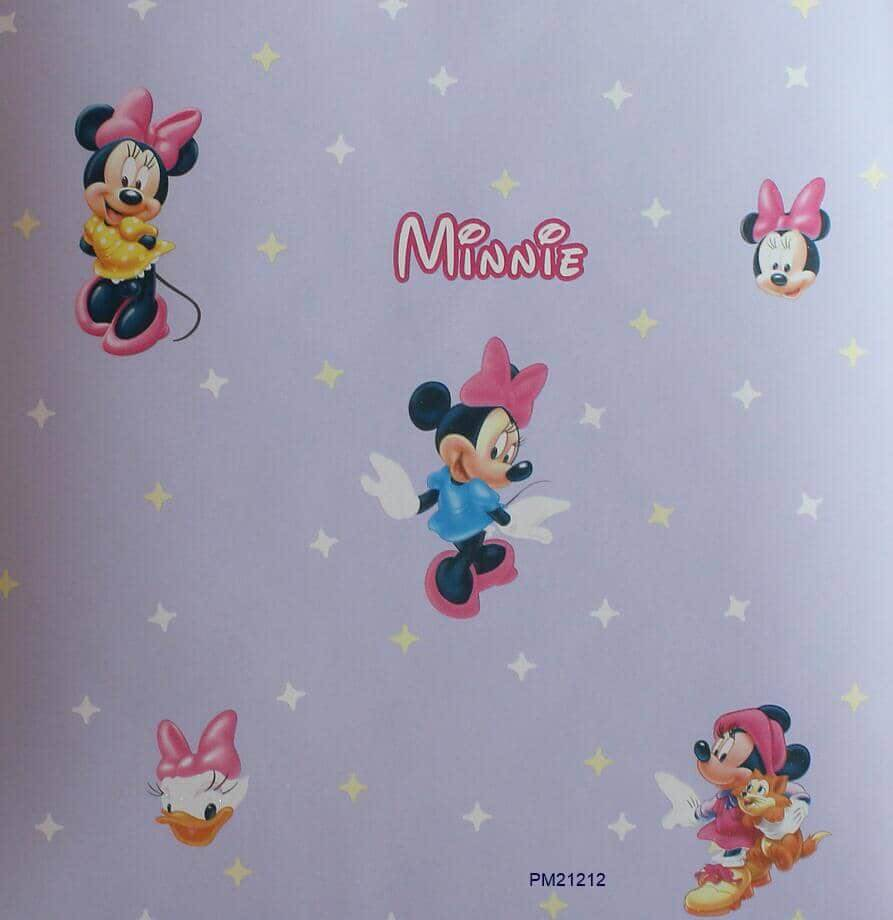 Minnie mouse wallpaper - Call