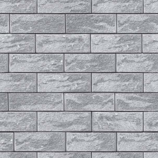 brick grey wallpaper