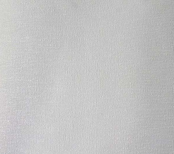 Plain white textured wallpaper