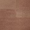 Textured plain brown wallpaper