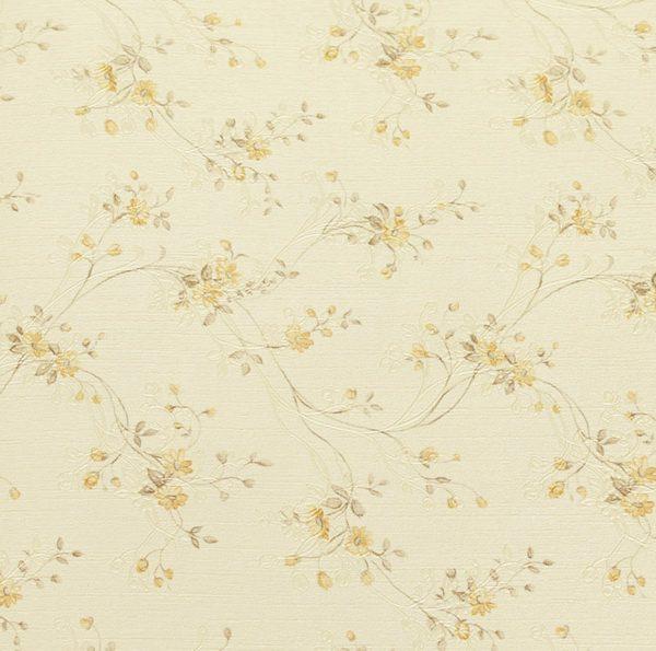 076 Flower wallpaper for walls