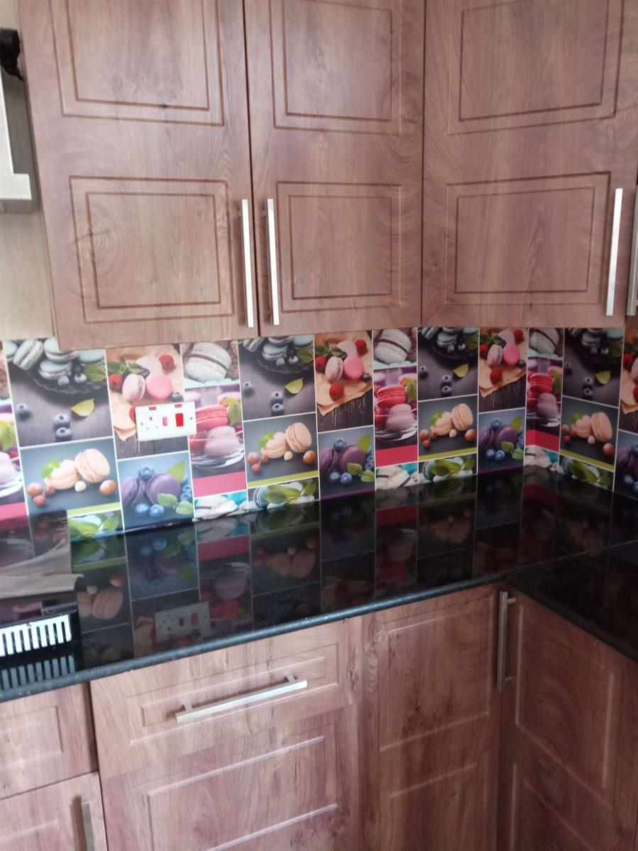 09 Kitchen Wallpaper