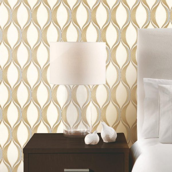 3D wallpaper for home