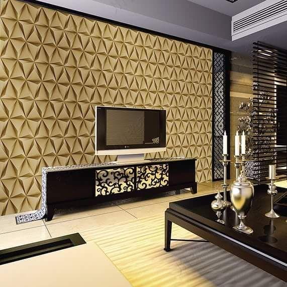 3d Room Wallpaper LCP155-1105