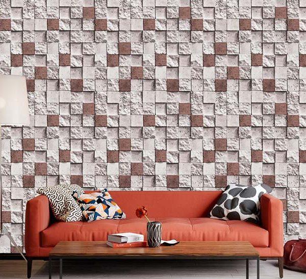 A22-20P42 Brick Wallpaper