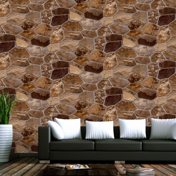A22-20P59 faux brick wall-covering