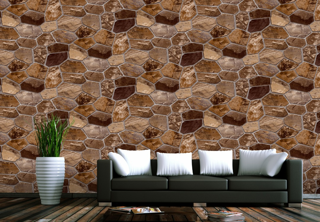 A22-20P59 faux brick wall-covering - Call: 0720271544 Wallpaper ...