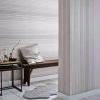G01114 Vertical Pin Striped Wallpaper