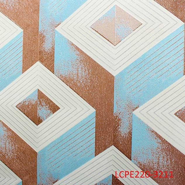 Blue 3d wallpaper