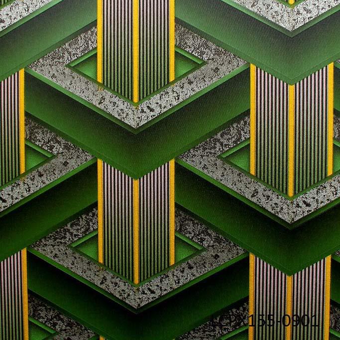 3d geometric pattern wallpaper