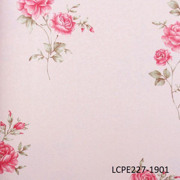 Rose flower Wallpaper LCPE227-1901