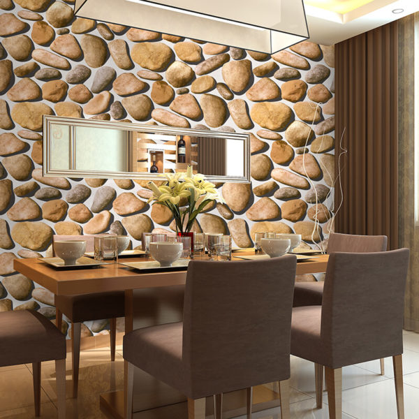 Natural Stone 3d Wallpaper