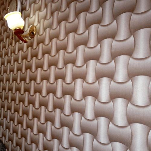 3D wallpaper design