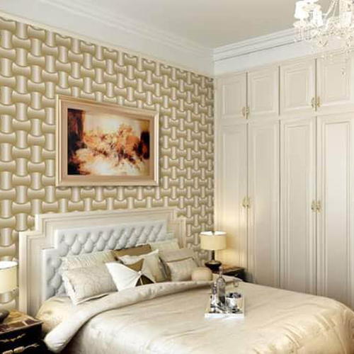 . S 20183 3D Wallpaper for Bedroom Walls