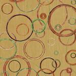 SC6F052 Circles wallpaper
