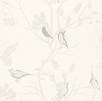 Vintage bird wallpaper - Call: 0720271544 Wallpaper Kenya.