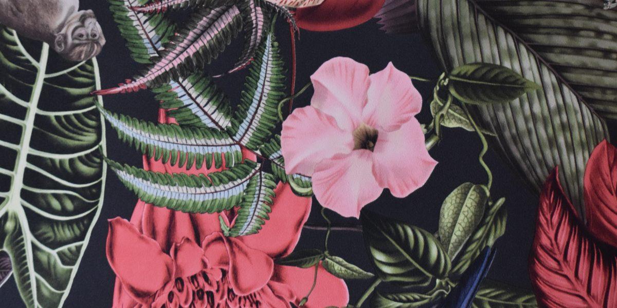 flower botanical wallpaper