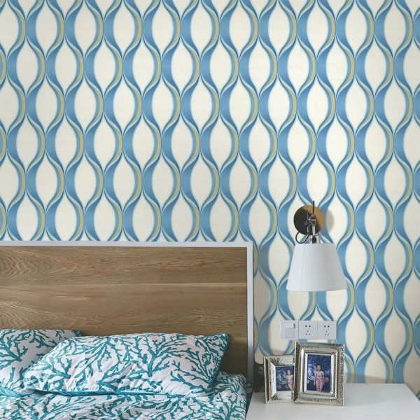 House Bedroom wallpaper