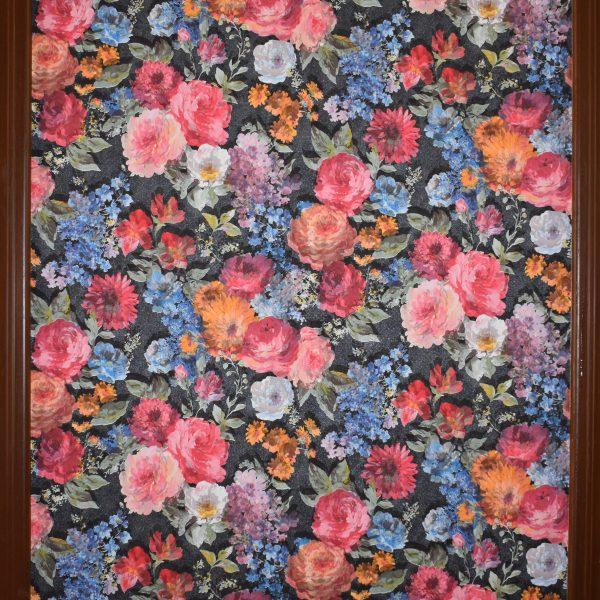 Pink & White Rose Flower Wallpaper