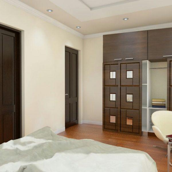 JN5071 beige wallpaper design