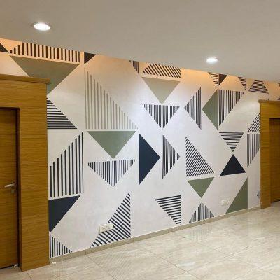 Golden Tulip Hotel Custom Wallpaper