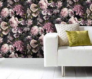 Secret_Garden_black_wallpaper